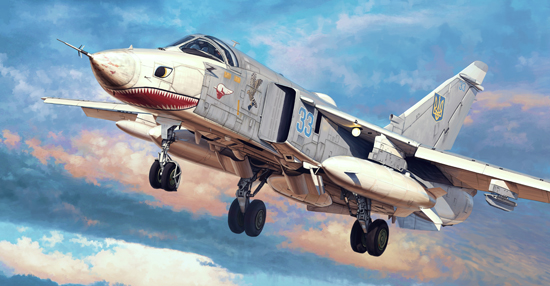 Su-24MR Fencer-E 01672
