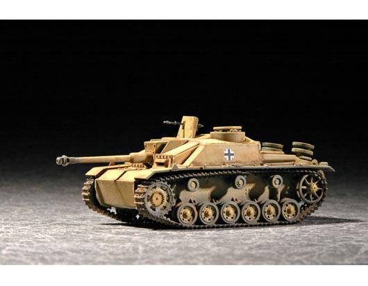 G III Ausf 1:72 StuG