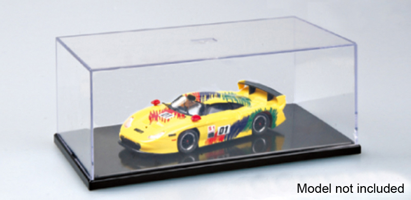 DISPLAY CASE  09813  232mmX120mmX86mm