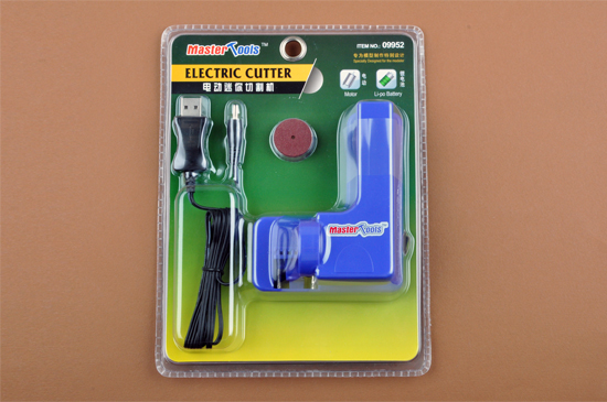 ELECTRIC CUTTER  09952