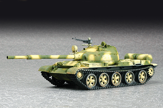 Russian T-62 Main Battle Tank Mod.1972 07147